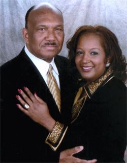 Rev. Bill and Dr. Deborah Owens